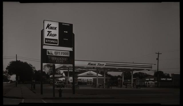 Kwik Trip Travel Mugs