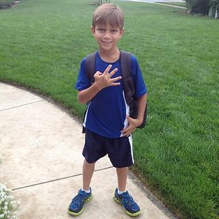 4th Grade!!
