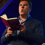 David Walliams | David Walliams enthrals with a reading from his latest book for children