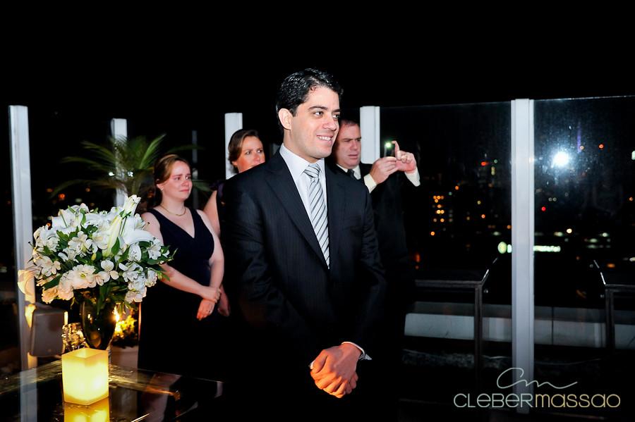 Casamento Monah e Paulo no The view bar em São Paulo-39