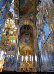 St. Petersburg 2012