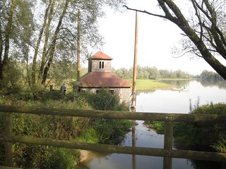 Reserva de Ooijpolder.