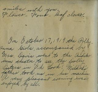 Pollyanna 10-17-1919