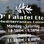 O' Falafel Etc.