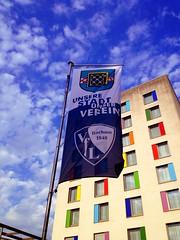"""JHV 2012 des VfL Bochum: """"Unsere Stadt, unser Verein: VfL Bochum"""""""