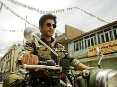 [Poster for Jab Tak Hai Jaan with Jab Tak Hai Jaan, Yash Chopra, Shah Rukh Khan, Katrina Kaif, Anushka Sharma]