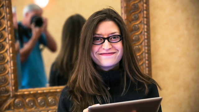 Amina Moreau