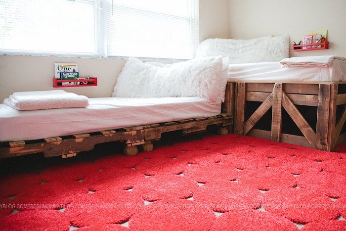 Pallet Bed #PROJECTdecor blog-9