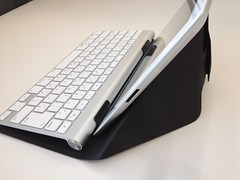 incase Origami Station - for Apple Wireless Keyboard and iPad