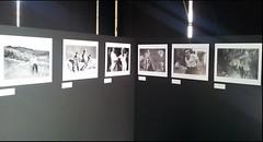 """Exposición fotográfica """"Habitar la Oscuridad"""" en Viana do Castelo"""