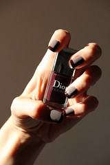 Stormy by Revlon & Violine Mystique by Dior