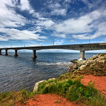 Confederation Bridge - HDR