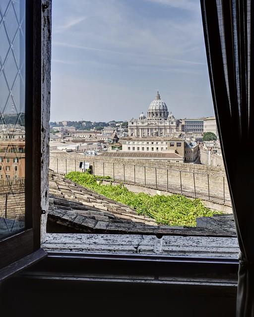 La finestra sul cupolone flickr photo sharing - La finestra sul cortile streaming ...