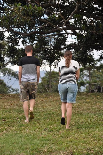 Hayley & Kieran