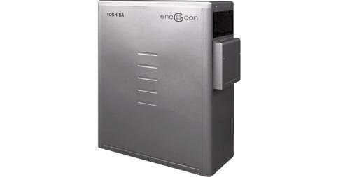Бытовая АКБ Toshiba eneGoon избавит от перебоев в подаче электроэнергии