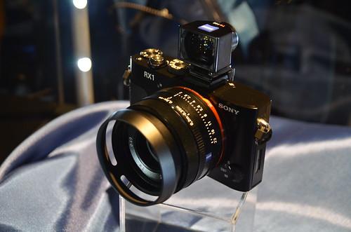 Photoblogger @ Photokina