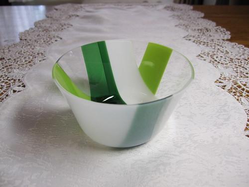 デザート小鉢 緑 by Poran111