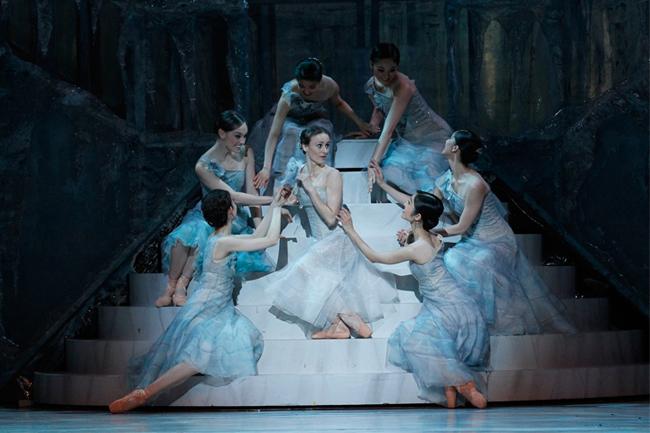 The Australian Ballet's Romeo & Juliet