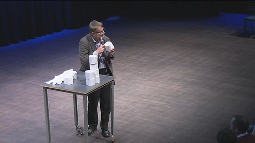 Hans Rosling Open Knowledge Festival