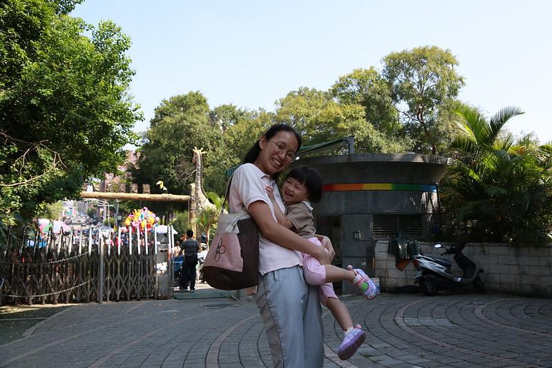 和媽媽愛的抱抱
