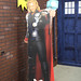Small photo of Thor Cutout