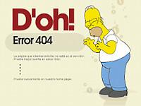 Make a custom 404 page