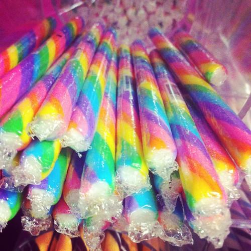 WPIR - taste the rainbow