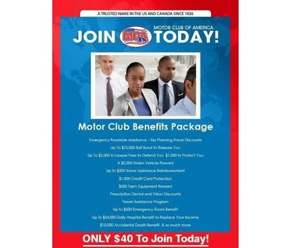 Mca Benefits Package Flickr Photo Sharing