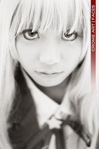 Faces 09
