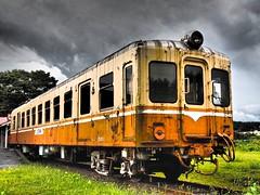 Train in Oblivion
