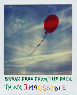 Break Free from the Pack