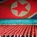 Arirang Mass Games, Pyongyang by Stefan Schinning