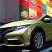 8034739857 56581c1639 s eGarage Paris Motor Show Retro Honda Civic