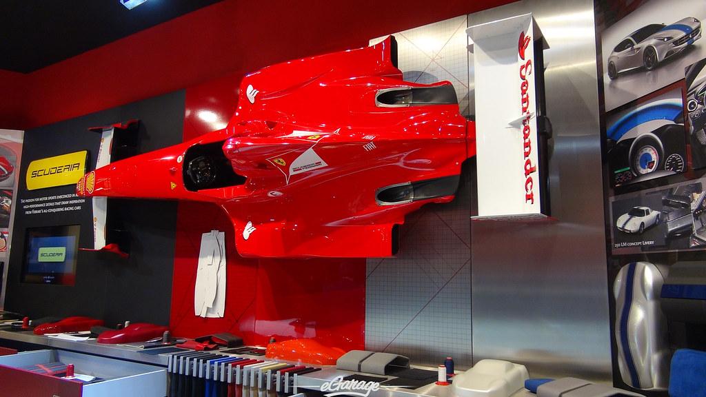 8034745770 c54560a61d b eGarage Paris Motor Show 81