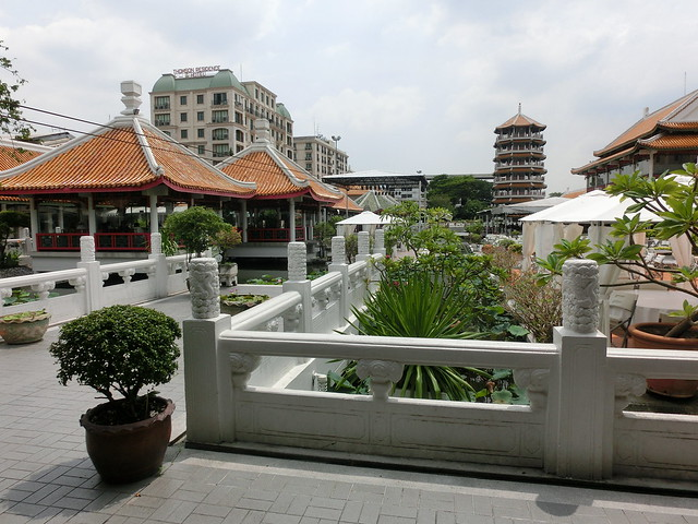 ROYAL DRAGON Restaurant(Bangkok, Thailand)
