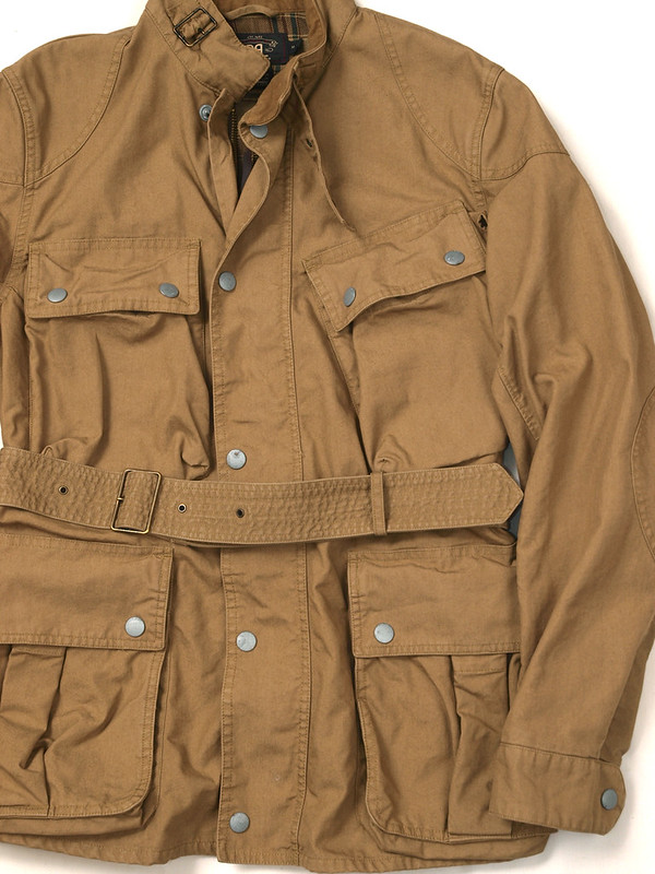 RRL / Cotton Canvas Jacket