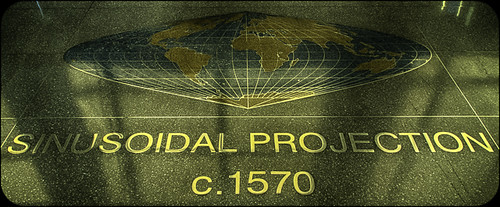 12 09 24 Sinusoidal Projection