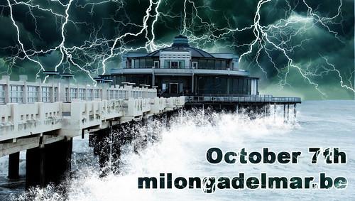Milongadelmar - Oct 7 @ Blankenberge
