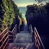 Trail to #happiness... #everythingisbetterbythebeach #lagunabeach #weekend #beachday #california #awesome #tablerock #beach #beautiful