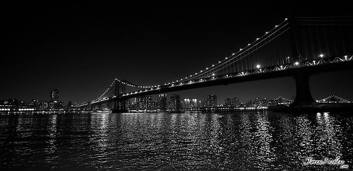 Puente de Manhattan (MY)