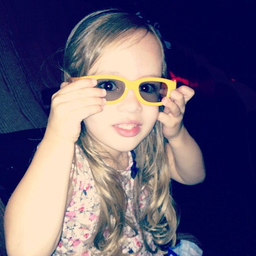 Ready for Finding Nemo in 3d
