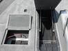 Starcraft Explorer 160 SC Center Rod Storage and Bow Battery Storage