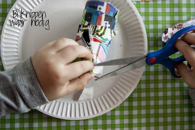 DIY kleuters 5
