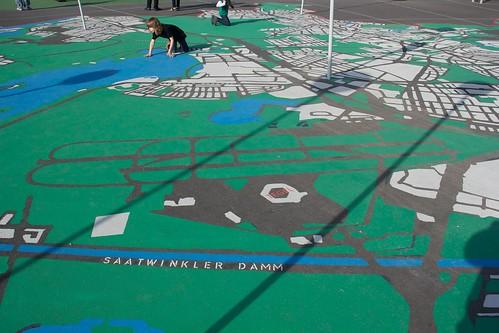 stadtplan berlin tegel