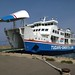 Small photo of Mutsu bay ferry : Kanita port