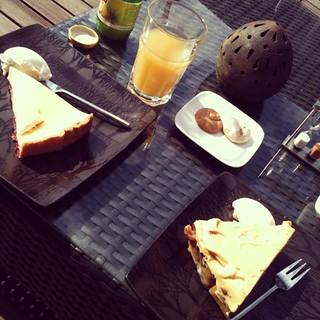 Teazone, Maastricht