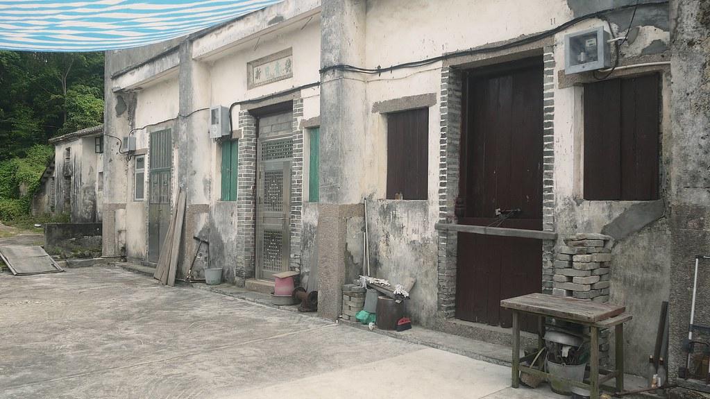 Chek Keng Village Houses