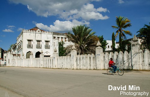 Stown Town, Zanzibar - Old City by GlobeTrotter 2000