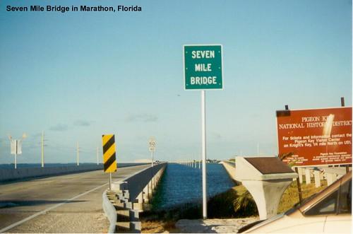 Marathon FL