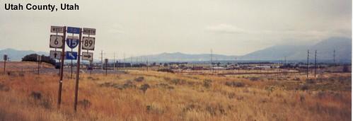 Utah County UT